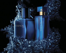 Perfumes Essencial OUD