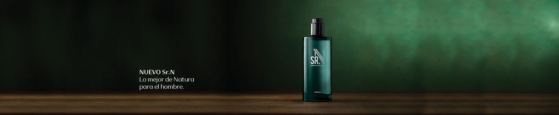Perfume SrN